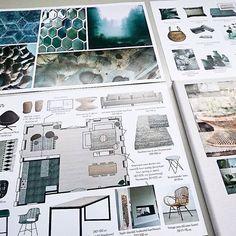 """Deel 2 Examen interieurstyling  """"Botanisch Modern"""" noem ik het! #interieurstyling #ByMarij #interieur #ontwerp"""