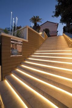 Stunning Stair Lighting Ideas That Will Steal The Show