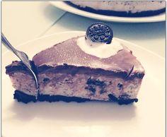 Oreo Cheesecake by Tania Boas on www.rezeptwelt.de