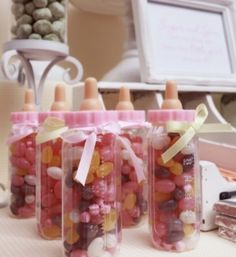 Baby shower idea by lucy