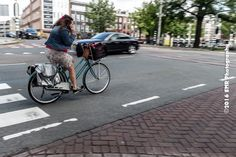 Panning @ Amsterdam  by EMR Photography