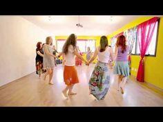 Danças Circulares Celtas - King of the fairies -Caxias do Sul-RS - YouTube