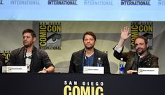 'Supernatural' Season 11 Spoilers: The Winchesters Team Up With Crowley