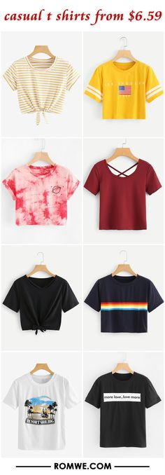 T-shirt dress shoes casual Ideas for 2019 Teen Fashion Outfits, Outfits For Teens, Trendy Outfits, Cool Outfits, Summer Outfits, Casual T Shirts, Cute Shirts, Mode Grunge, Mode Chic