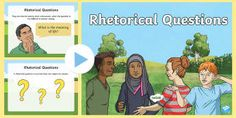 Take the stress out of lesson planning with Twinkl's Australian teaching resources and activities. Made for EYLF to Year 6 and covering all core subjects. Rhetorical Question, English Resources, Year 6, Australian Curriculum, Classroom Displays, Stressed Out, Phonics, Teaching Resources, Literacy