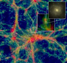 The EAGLE simulation of the universe generates a more accurate picture of galaxies than any simulation of this size before it.