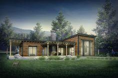 House Plan 924-1