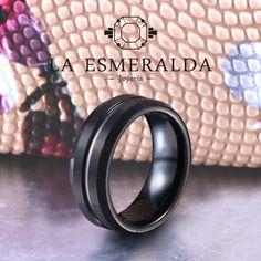 2bd910ca8f4b Argolla de matrimonio diseño corazon con huella k82c-huella