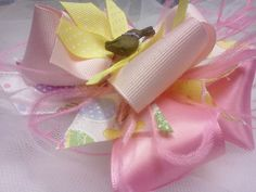 Easter Bowtique Bow by HodgePodgeBowtique on Etsy, $13.00