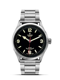 Tudor Heritage Ranger Swiss Watch - m79910-0001