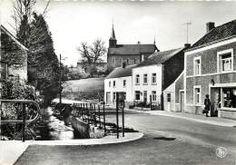 Hamois - Mohiville - Le Centre