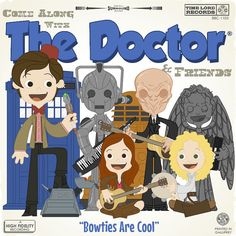 The Doctor | Doctor Who