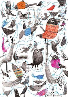 Птиченьки