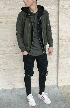 6 Warm Tips: Urban Fashion Donna Karan urban wear swag shirts.Urban Fashion Model New York urban fashion shoot senior pics. Urban Style Outfits Men, Casual Outfits, Fashion Outfits, Fashion Hair, Fashion Shoot, Simple Outfits, Fashion Tips, Teen Guy Fashion, Trendy Mens Fashion