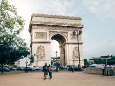 ARC DE TRIOMPHE | Lack of Colour | Idealista