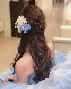 Pin by chomco.hairmake on ウェディングヘア in 2019 Pin by chomco.hairmake on ウェディングヘア in 2019 Wedding Hair Up, Wedding Hairstyles For Long Hair, Bride Hairstyles, Bridal Hair, Wedding Dresses, Hair Pins, Bridesmaid, Long Hair Styles, Beauty