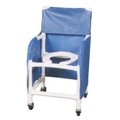 Privacy Skirt (Full Length) W/Solid Vinyl Fabric For 18″ Internal Width Shower Chair. Product Features Manufactured Of Health Care Grade Polymer Plastics Which Are Phthalates And Lead Free; Contoured Frame- No Sharp Edges To Avoid Skin Breaks Anti-Bacterial, Mildew Resistant, Easy Wipe Clean Solid Vinyl Material Full Length Skirt For 18″ Shower Chair
