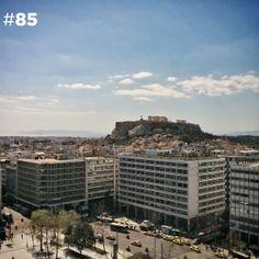Acropolis, Athens, Rooftop, Paris Skyline, Greece, City, Travel, Great Britan, Greece Country