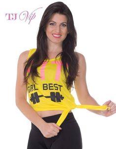 15 melhores imagens de Camisetas Fitness  0041b34d425