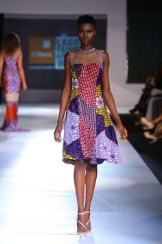 GTBank Lagos Fashion & Design Week 2013 Iconic Invanity - BellaNaija - October2013030