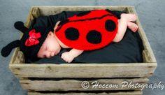 Items similar to Lady Bug Beanie and Cape Photo Prop on Etsy Lady Bug, Photo Props, Bugs, Cape, Crochet Hats, Beanie, Etsy, Ladybug, Knitting Hats