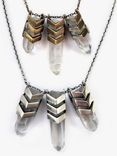 35% off TomTom's architectural jewelry!