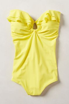 Touche Sunglow Maillot