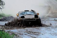 1993 Safari Rally Toyota Celica GT-Four Juha Kankkunen.