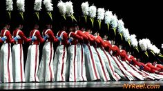 10 REASONS TO SEE THE 2010 RADIO CITY CHRISTMAS SHOW # 2 Rockettes Soldiers