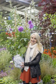 Gardening Scotland will return for its 18th year to Ingliston in 2017 from 2nd - 4th June.  Buy your early bird tickets online at www.gardeningscotland.com See you there!