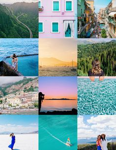 Wanting to take your travel photos to the next level but aren't sure how?  Here are my top 10 tips!