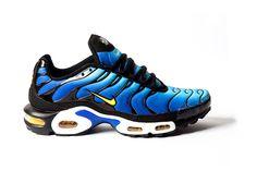 """Nike 2013 Air Max Plus """"Hyper Blue"""""""