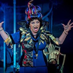 'The Witches': Daringly Dahl With Lots of Laughs – Always Time For Theatre