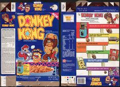 ralston cereal boxes - Google Search