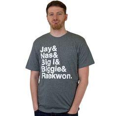 T-Shirt Rocawear R1201T617 heathercharcoal ★★★★★