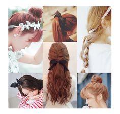 Beautiful styles