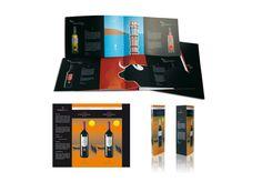 Catálogo para Torre Oria.