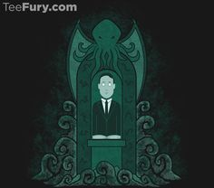 """The Alter"" by Teo Zed is available now.  Get yours here: http://www.teefury.com/?utm_source=pinterest&utm_medium=referral&utm_content=thealter&utm_campaign=organicpost?&c3ch=Social&c3nid=Pinterest"