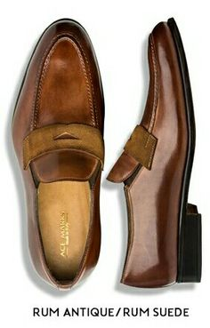 Penny Loafer Brody Ace Marks Handcrafted Italian Shoes! Artisan Dress Shoes Reinvented for the Modern Gentleman  http://acemarks.com