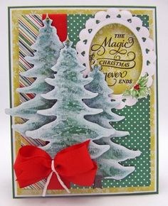 JustRite July Release -Vintage Christmas Ornaments and Christmas Inner Thoughts