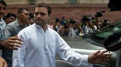 Rahul won't be named Congress' PM candidate, reveal sources