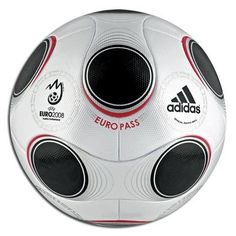Photo of Adidas Euro 2008 Official Match Ball for fans of UEFA Euro 2008 1517952 Adidas Football, Football Shoes, Football Kits, Soccer Gear, Soccer Ball, Uefa Euro 2008, European Championships, Fifa, Sports