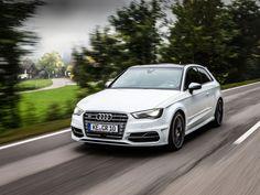 ABT voorziet Audi S3 van 370Pk: sterkste hot-hatch van het moment