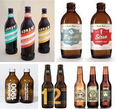 Beer Packaging cerveza cervejas