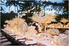Ruth Anne Photography - Blog - Lesley+Matt's wonderful white wedding // Hawaii Four Seasons weddingphotographer