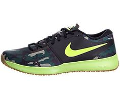2b709391b91 Nike Men s Zoom Speed Amp Black Volt Gm Md Brwn Brq Brwn Running Shoe Men  US -- For more information