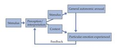 Schachter-Singer Theory of Emotion