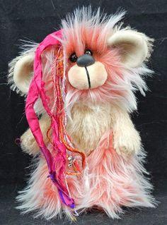 Rosie By Bears of Bath - Bear Pile