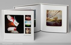 make a book out of your instagram photos using Blurb