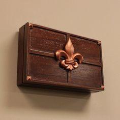 Hampton Bay Wireless Or Wired Door Bell White Bead Board
